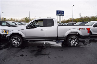 2018 F-150 Super Cab 4x4,  Pickup #1847823 - photo 3