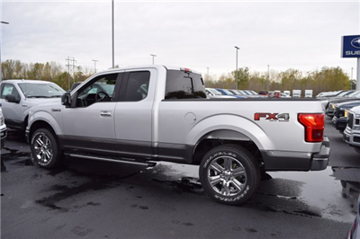 2018 F-150 Super Cab 4x4,  Pickup #1847823 - photo 2