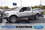 2018 F-150 Super Cab 4x4,  Pickup #1847823 - photo 1