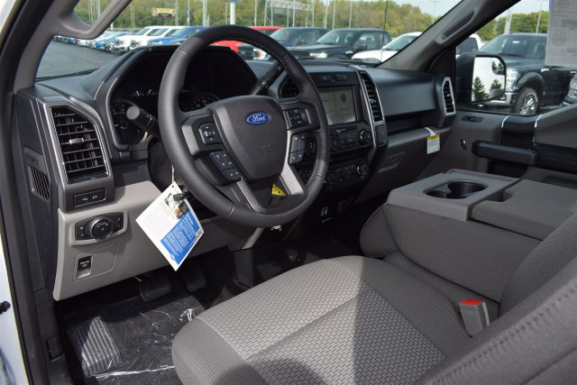2018 F-150 Regular Cab 4x2,  Pickup #1851179A - photo 12