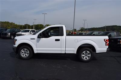 2018 F-150 Regular Cab 4x2,  Pickup #1851179A - photo 4