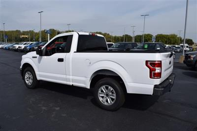 2018 F-150 Regular Cab 4x2,  Pickup #1851179A - photo 2