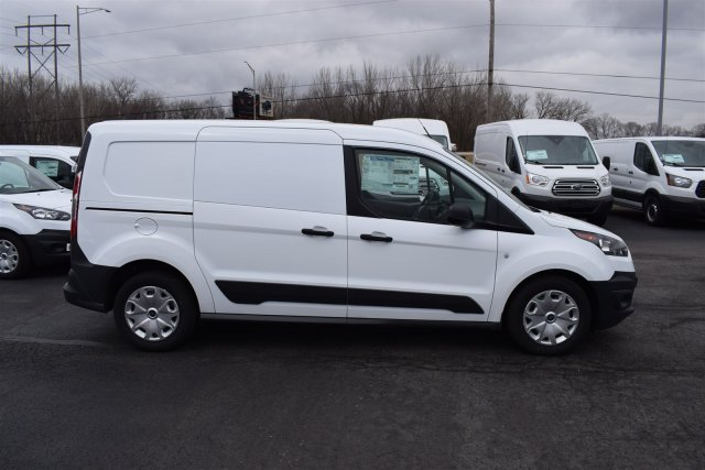 2018 Transit Connect 4x2,  Empty Cargo Van #1851427 - photo 4