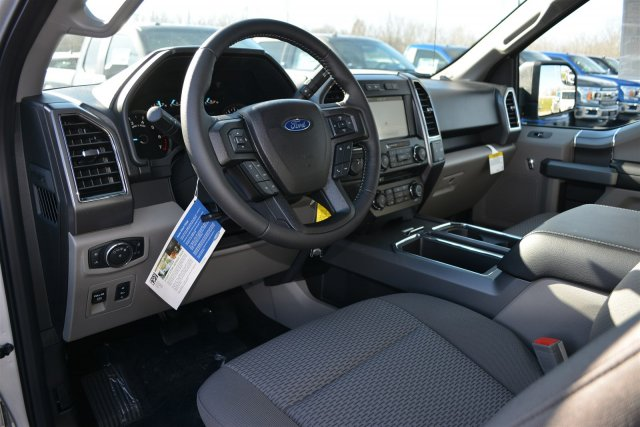 2018 F-150 SuperCrew Cab 4x4, Pickup #1851907 - photo 25