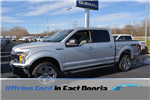 2018 F-150 SuperCrew Cab 4x4, Pickup #1851907 - photo 1