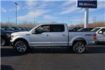 2018 F-150 SuperCrew Cab 4x4, Pickup #1851907 - photo 3