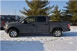 2018 F-150 SuperCrew Cab 4x4, Pickup #1853298 - photo 3