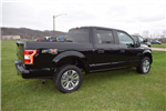 2018 F-150 SuperCrew Cab 4x4, Pickup #1854886 - photo 2