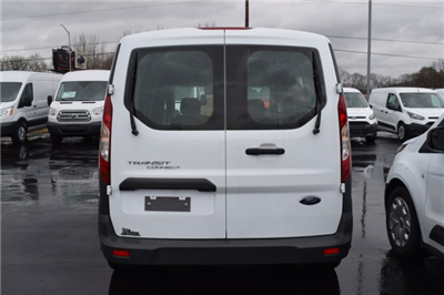 2018 Transit Connect 4x2,  Empty Cargo Van #1864759 - photo 5
