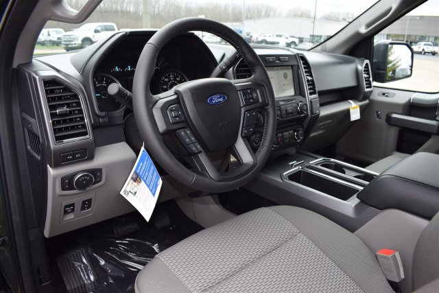2018 F-150 Super Cab 4x4, Pickup #1864979 - photo 25