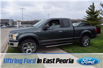 2018 F-150 Super Cab 4x4, Pickup #1864979 - photo 1