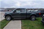 2018 F-150 Super Cab 4x4, Pickup #1864979 - photo 3