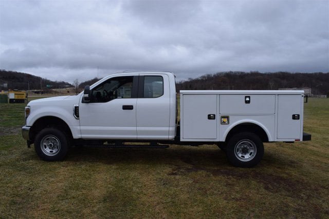 2018 F-250 Super Cab 4x4,  Knapheide Service Body #1866569 - photo 3