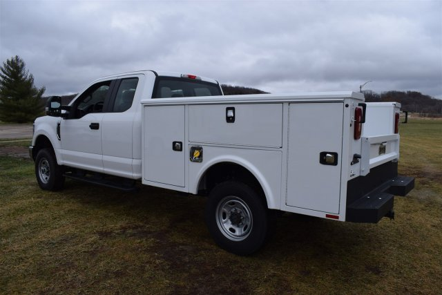 2018 F-250 Super Cab 4x4,  Knapheide Service Body #1866569 - photo 2