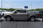 2018 F-150 SuperCrew Cab 4x4,  Pickup #1867408A - photo 3