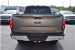 2018 F-150 SuperCrew Cab 4x4,  Pickup #1867408A - photo 2