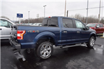 2018 F-150 SuperCrew Cab 4x4, Pickup #1868148 - photo 2