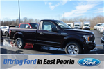 2018 F-150 Regular Cab,  Pickup #1868163 - photo 1