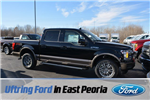 2018 F-150 Crew Cab 4x4 Pickup #1868165 - photo 1