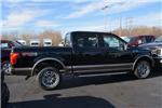 2018 F-150 Crew Cab 4x4, Pickup #1868165 - photo 2