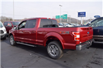 2018 F-150 Crew Cab 4x4 Pickup #1868166 - photo 2