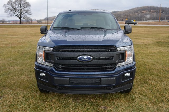 2018 F-150 Super Cab 4x4,  Pickup #1868170 - photo 2