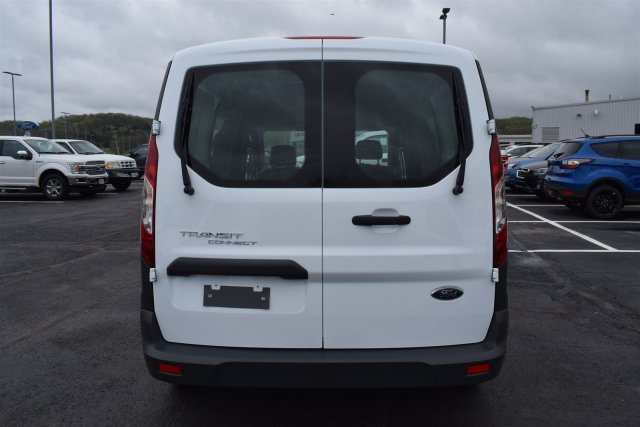 2018 Transit Connect 4x2,  Empty Cargo Van #1870349 - photo 5