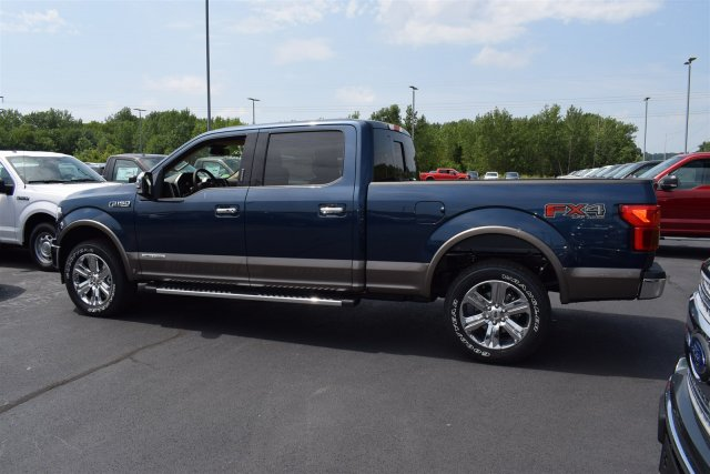 2018 F-150 SuperCrew Cab 4x4,  Pickup #1873362 - photo 2