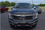 2018 F-150 SuperCrew Cab 4x4,  Pickup #1873362 - photo 10