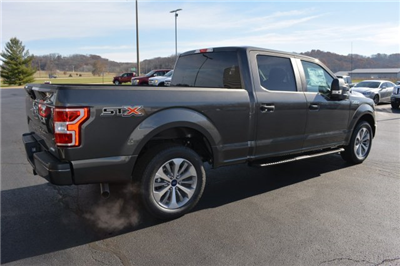 2018 F-150 Crew Cab Pickup #1878076A - photo 2