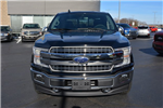 2018 F-150 Crew Cab 4x4, Pickup #1878081 - photo 10