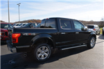 2018 F-150 Crew Cab 4x4, Pickup #1878081 - photo 2