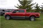2018 F-150 SuperCrew Cab 4x4, Pickup #1878782 - photo 3