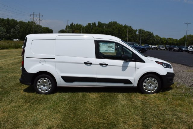 2018 Transit Connect 4x2,  Empty Cargo Van #1880128 - photo 3