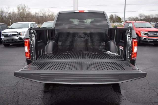 2018 F-150 SuperCrew Cab 4x4,  Pickup #1882012 - photo 7