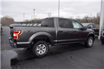 2018 F-150 SuperCrew Cab 4x4,  Pickup #1882012 - photo 2