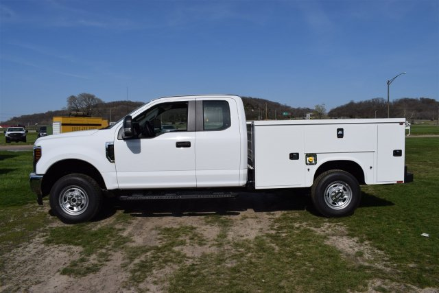 2018 F-250 Super Cab 4x4,  Knapheide Standard Service Body #1885542 - photo 3
