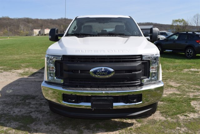 2018 F-250 Super Cab 4x4,  Knapheide Standard Service Body #1885542 - photo 6