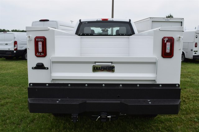 2018 F-250 Super Cab 4x4,  Knapheide Standard Service Body #1885543 - photo 5