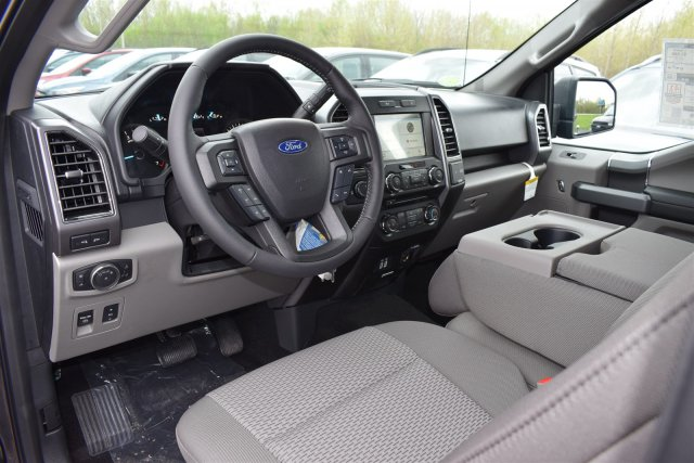 2018 F-150 SuperCrew Cab,  Pickup #1887074 - photo 24