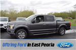 2018 F-150 SuperCrew Cab,  Pickup #1887074 - photo 1