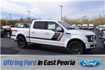 2018 F-150 Crew Cab 4x4 Pickup #1890059 - photo 1