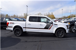 2018 F-150 Crew Cab 4x4 Pickup #1890059 - photo 3