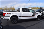 2018 F-150 Crew Cab 4x4 Pickup #1890059 - photo 2