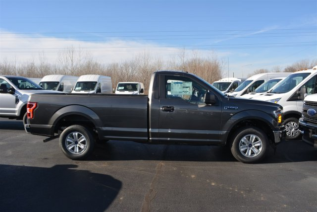 2018 F-150 Regular Cab 4x2,  Pickup #1891613 - photo 3