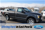 2018 F-150 Regular Cab 4x2,  Pickup #1891613 - photo 1