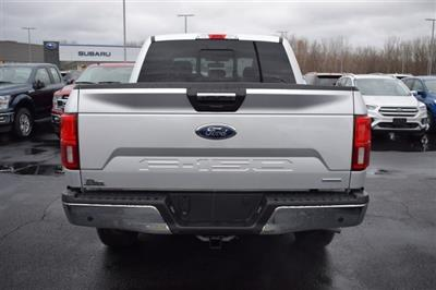 2019 F-150 SuperCrew Cab 4x4,  Pickup #1901144 - photo 6