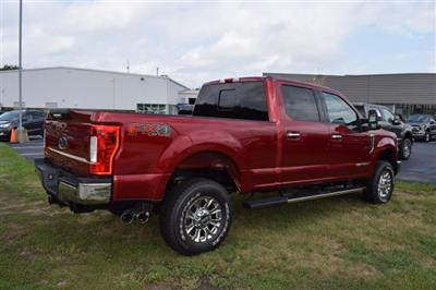 2019 F-250 Crew Cab 4x4,  Pickup #1904211 - photo 2