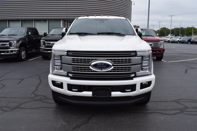 2019 F-250 Crew Cab 4x4,  Pickup #1905027 - photo 11