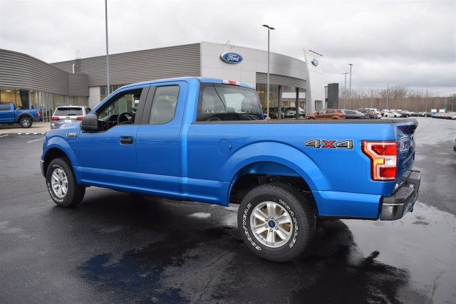 2019 F-150 Super Cab 4x4,  Pickup #1919074 - photo 2